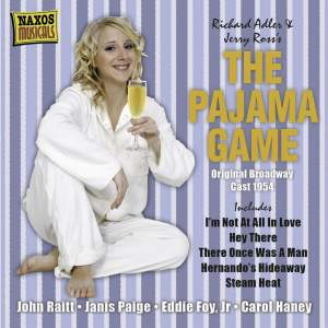 Adler: The Pajama Game