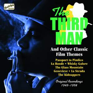 The Third Man and Other Classic Film Themes Product Image