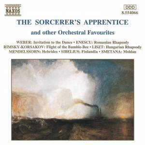 The Sorcerer's Apprentice and other Orchestral Favourites