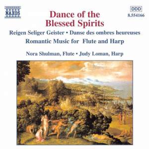 Dance of the Blessed Spirits Product Image