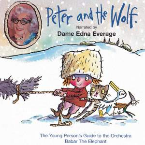 Prokofiev: Peter and the Wolf (Special Edition) Product Image