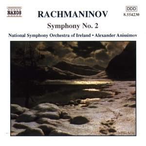 Rachmaninov: Symphony No. 2 in E minor, Op. 27 Product Image