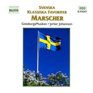 Swedish March Favorites