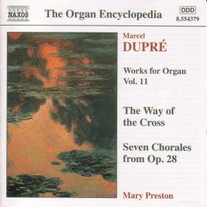 Dupre: Works For Organ, Vol. 11 Product Image