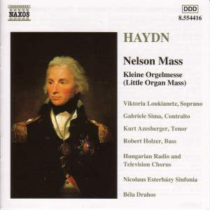 Haydn: Nelson Mass Product Image