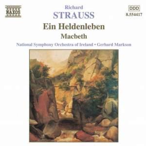 Strauss: Ein Heldenleben Product Image