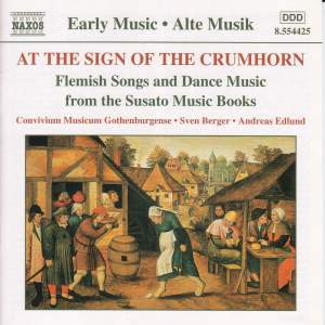 At the Sign of the Crumhorn Product Image