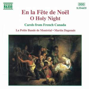En la Fête de Noel - O Holy Night