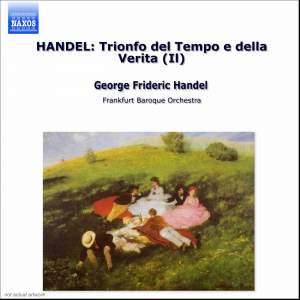 Handel: Il Trionfo del Tempo e della Verita, HWV46b Product Image