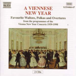A Viennese New Year Product Image