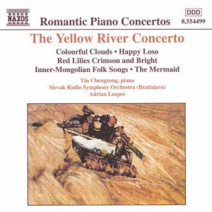 The Yellow River Concerto Product Image