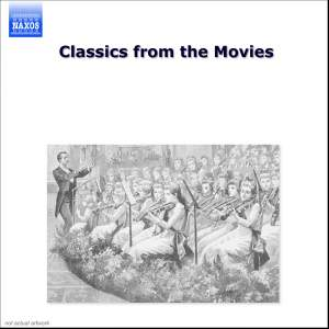 Classics from the Movies Product Image