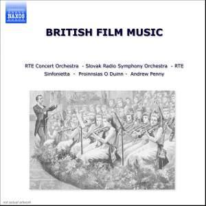 British Film Music Product Image