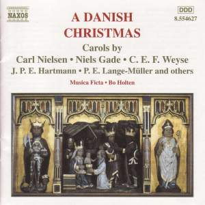 A Danish Christmas Product Image