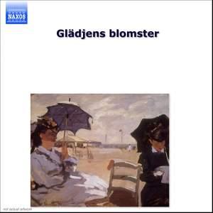 SWEDISH CHORAL FAVOURITES, Vol. 1 - Gladjens blomster