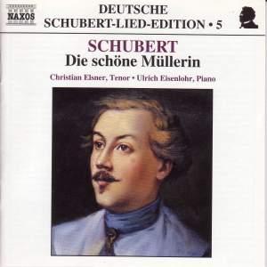 Volume 5 - Die Schone Mullerin