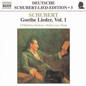 Volume 3 - Goethe Volume 1 Product Image