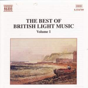 Best of British Light Music Vol. 1