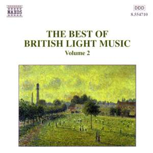 Best of British Light Music Vol. 2 Product Image