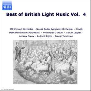 Best of British Light Music Vol. 4