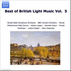 Best of British Light Music Vol. 5