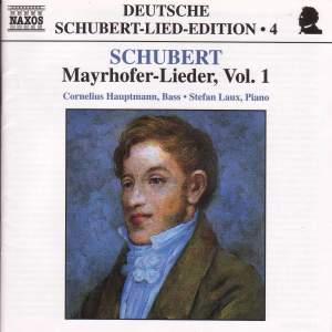 Volume 4 - Mayrhofer Volume 1 Product Image