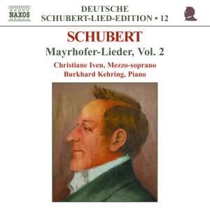 Volume 12 - Mayrhofer Volume 2 Product Image