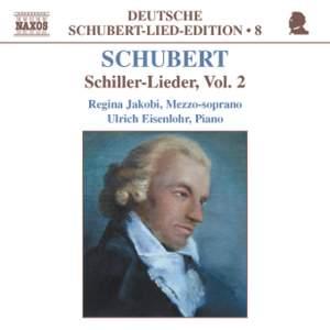 Volume 8 - Schiller Volume 2 Product Image