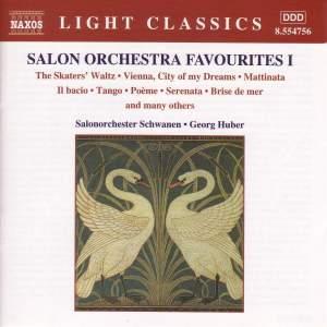 Salon Orchestra Favourites, Vol. 1 Product Image