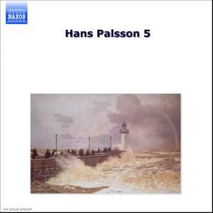 PALSSON, Hans: I Doda Mastares Sallskap, Vol. 5