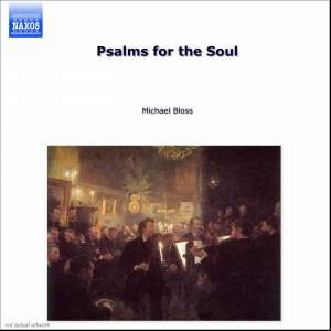Psalms For The Soul Product Image