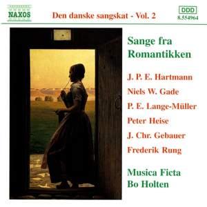 Den danske sangskat, Vol. 2 Product Image
