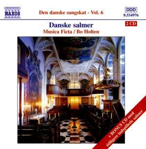 Den danske sangskat, Vol. 6 Product Image