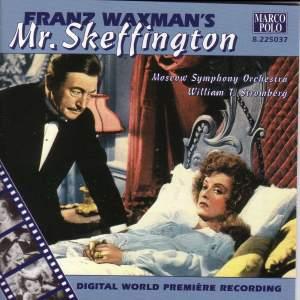 Waxman, F: Mr Skeffington Product Image