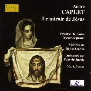 Caplet: Le miroir de Jésus Product Image