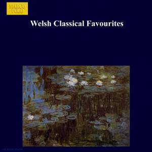 Welsh Classical Favourites Product Image