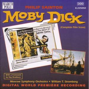 Sainton: Moby Dick Product Image