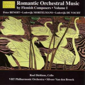 Romantic Orchestral Music by Flemish Composers Vol. 1 Product Image
