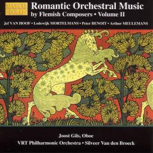 Romantic Orchestral Works by Flemish Composers, Vol. 2 Product Image