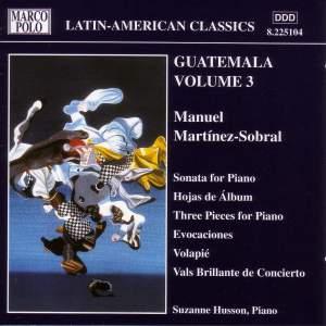 Guatamala Vol. 3 Product Image