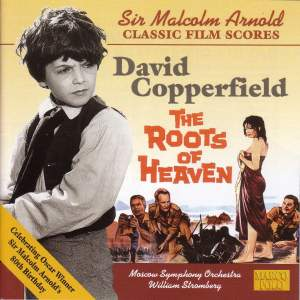 Malcolm Arnold: David Copperfield & The Roots of Heaven Product Image