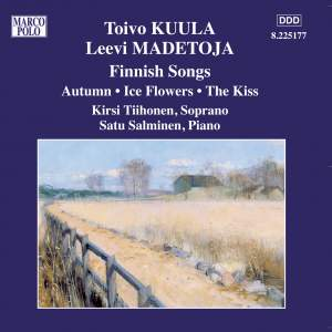Finnish Songs Product Image