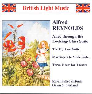 British Light Music - Alfred Reynolds Product Image