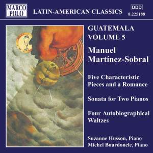 Guatemala Vol. 5 Product Image