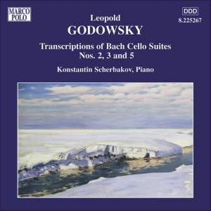Godowsky - Piano Music Volume 7 Product Image