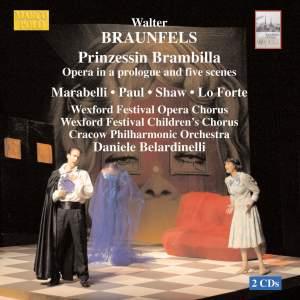 Braunfels: Prinzessin Brambilla Product Image