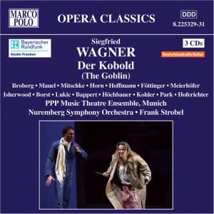 Wagner, S: Der Kobold (The Goblin) Product Image
