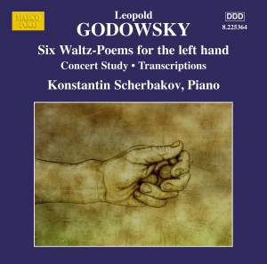 Godowsky - Piano Music Volume 12