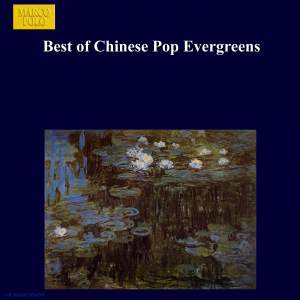 Best of Chinese Pop Evergreens Product Image