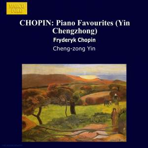 Chopin: Piano Favourites Product Image